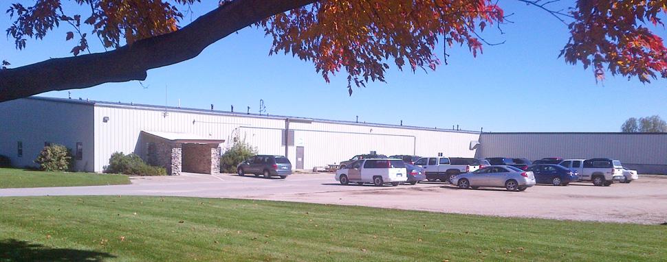 Osage Iowa
